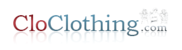 CloClothing Logo