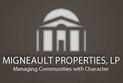 Migneault Properties, LP Logo