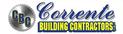 Corrente Building Contractors, Inc. Logo