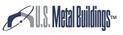 US Metal Buildings Logo