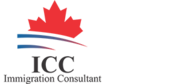 ICC Immigration Consultant Logo
