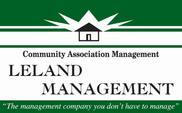 Leland Management Logo