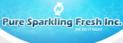Pure Sparkling Fresh Inc. Logo
