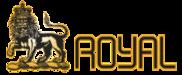 Royal Administration Services Logo