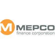 Mepco Finance Logo