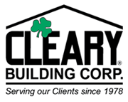 Cleary Building Corporation Logo