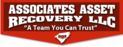 Associates Asset Recovery Logo