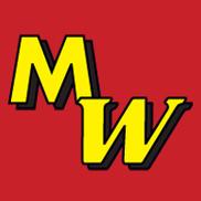 Mattress Warehouse / SleepHappens.com Logo