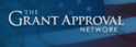 The Grant Approval Network Logo