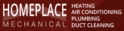 Homeplace Mechanical / Homeplace Furnace Logo