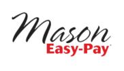 Mason Easy Pay / Mason Companies Logo