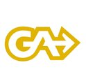 Golden Arrow Bus Services [GABS] Logo