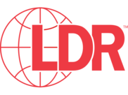 LDR Industries / LDR Global Industries Logo