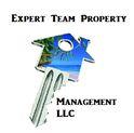 Expert Team Property Management Logo