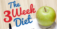 The 3 Week Diet Logo