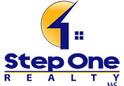 Step One Realty, LLC Logo