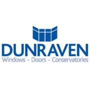 Dunraven Windows Logo