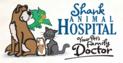 Shank Animal Hospital Logo