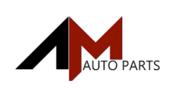 AM Used Auto Parts [AMUAP] Logo