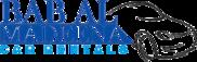 RentaCarDubaiMonthly Logo