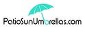 PatioSunUmbrellas.com Logo