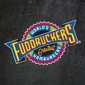 Fuddruckers / Luby's Fuddruckers Restaurants Logo