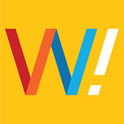 WOW! [Wide Open West] / Knology Logo