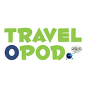 Travelopod Logo