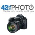 42nd Street Photo Logo