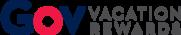 Government Vacation Rewards Logo