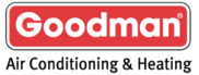 Goodman Air Conditioning And Heating Systems Logo