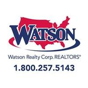 Watson Realty Corporation Logo