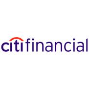 CitiFinancial Servicing Logo