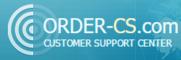Order-CS.com Logo