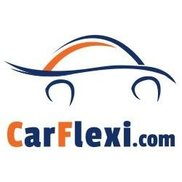 CarFlexi Logo