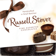 RussellStover Logo