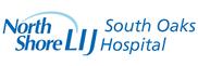 South Oaks Hospital Logo