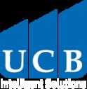 United Collection Bureau [UCB] Logo