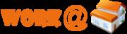 WorkatHome Live Logo
