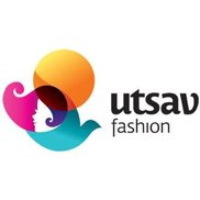 Utsav Fashion Logo