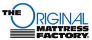 The Original Mattress Factory Logo