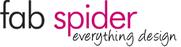 Fab Spider Logo