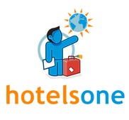 HotelsOne.com Logo