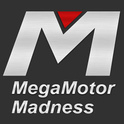 MegaMotorMadness Logo