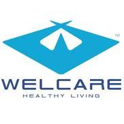 Welcare India Logo