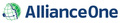 AllianceOne Receivables Management Logo