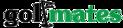 GolfMates Logo