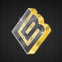 Chrome Battery Logo
