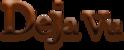 Deja Vu Cosmetics Logo