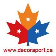 DecoraPort International Logo